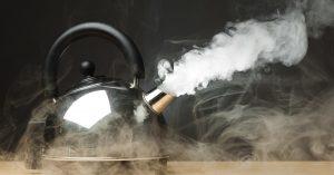 ny forskning om brand i hemmiljö