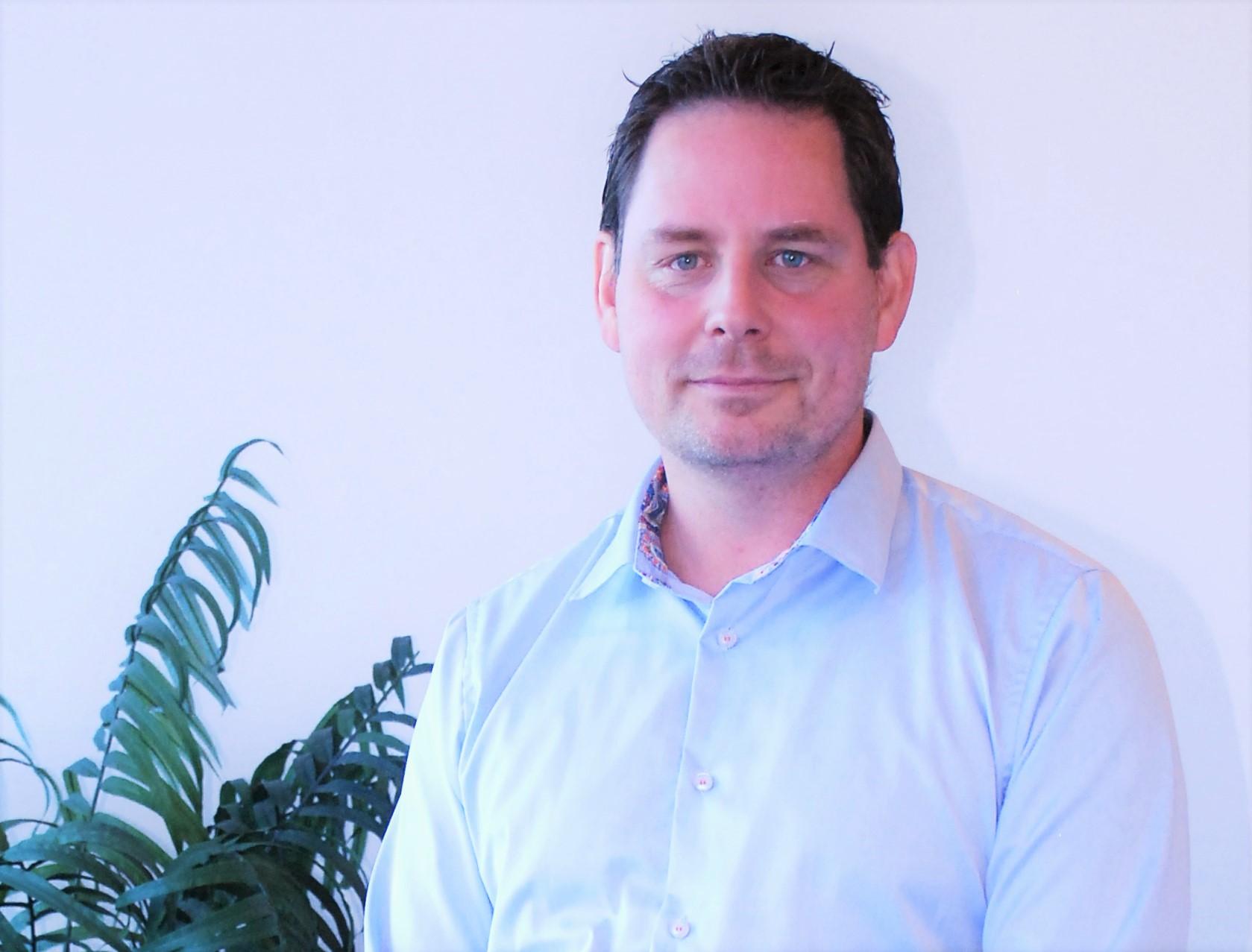Brandskydd | Vår nya konsult Kenneth