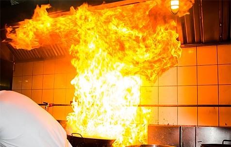 Brandskydd | Proaktivt brandskydd lönar sig i längden