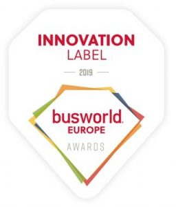 Innovation Label