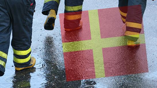 Brandskydd | Träffa oss på Skånsk Brandskyddsdag den 13 september