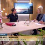 TV4pulversläckare
